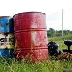Kampot paintball