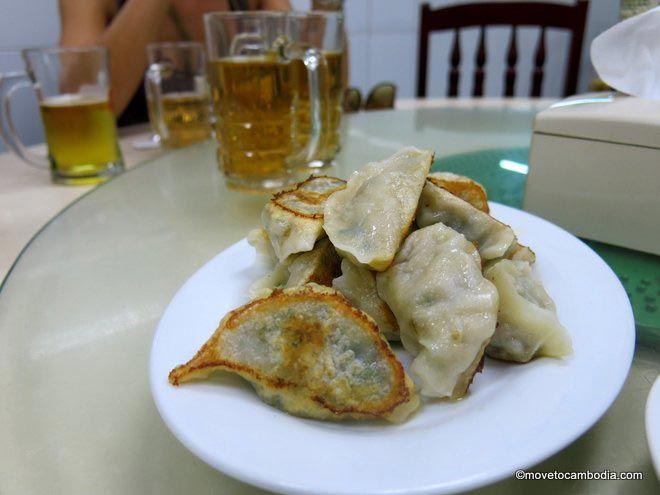 Sichuan Restaurant Phnom Penh