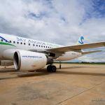 Sky Angkor Airlines Cambodia