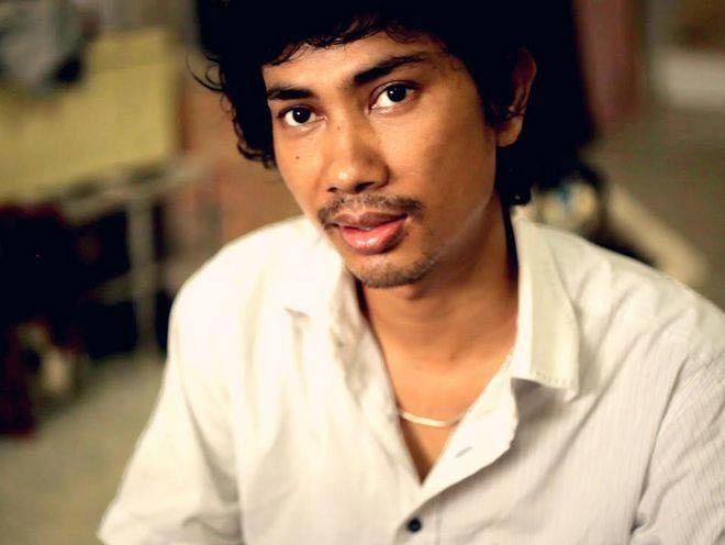 Viet Mao Cambodian artist