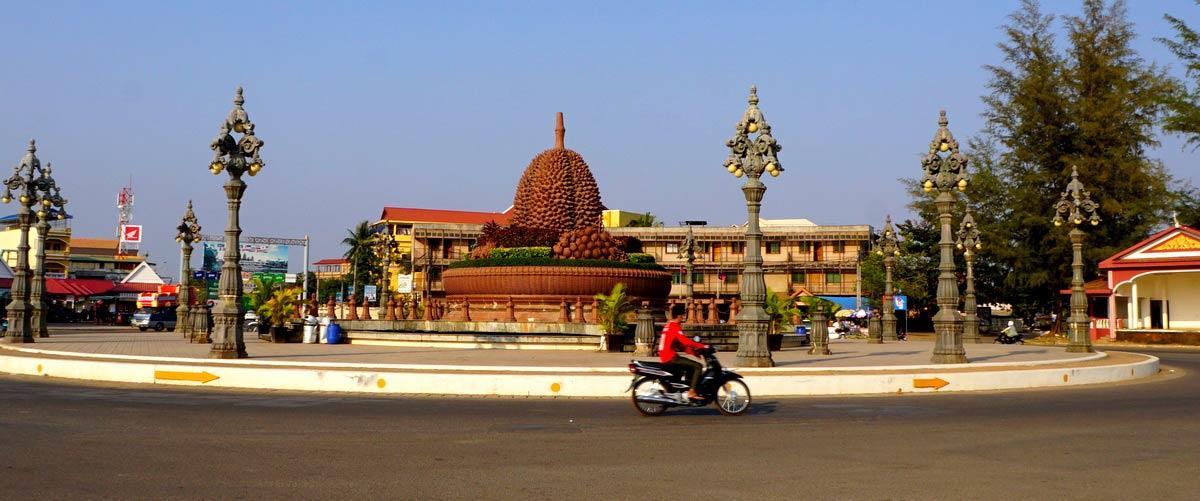 Kampot City Guide