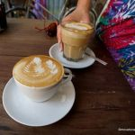 Battambang coffee