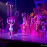 Siem Reap ladyboy cabaret