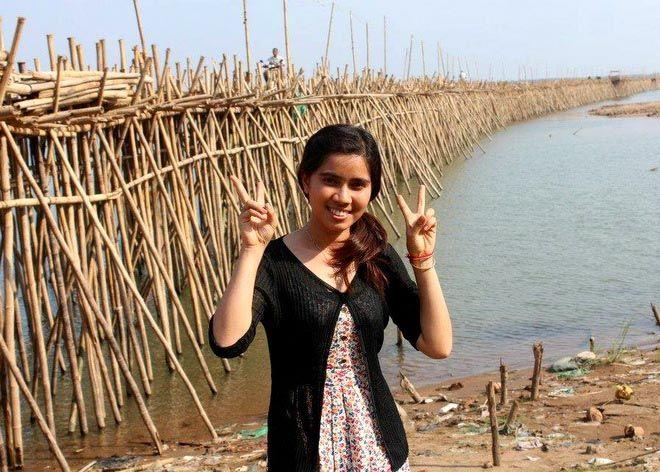 Vanna Learn Khmer Now