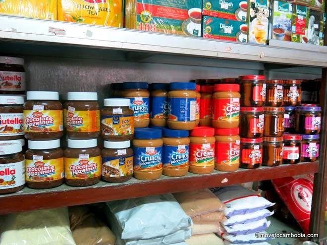 western shop battambang