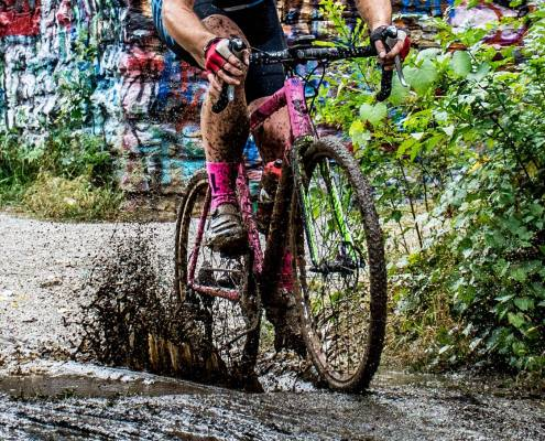 Move Up Off-Road Cyclocross