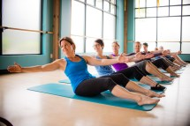 Pilates Group Classes