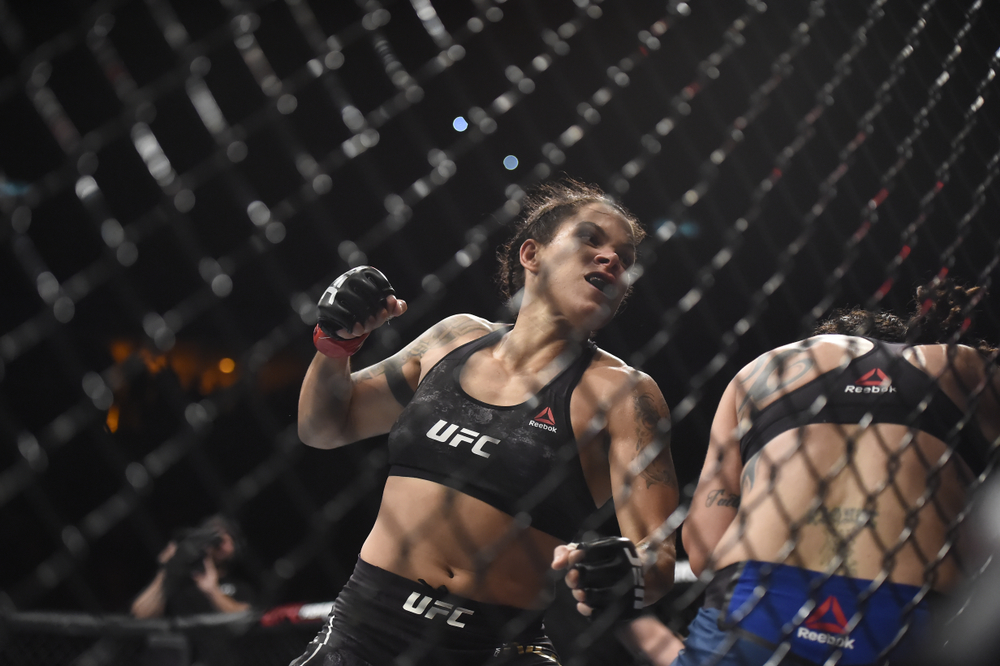 Photo of UFC 250 Odds: Insiders Pick Nunes Over Spencer in Upcoming Fight | Move Your Money