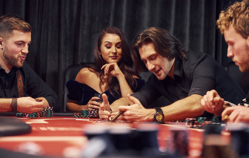 Photo of New Safety Measures Protects Casino Customers From Themselves | Move Your Money