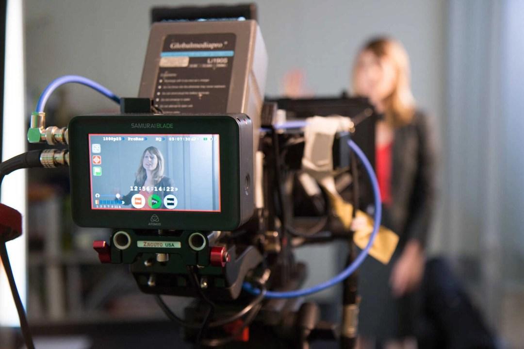 video producties voor ondernemers