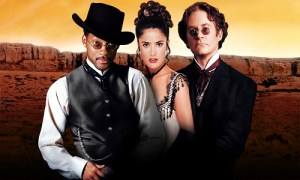 Wild Wild West movie review
