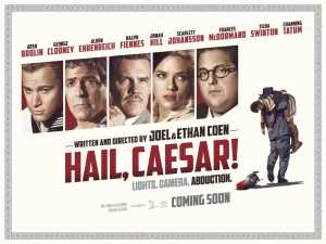 HAIL, CEASAR! MOVIE REVIEW