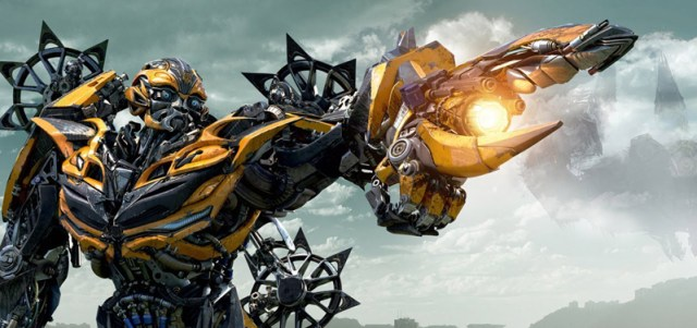 TRANSFORMERS FRANCHISE BUILDING A UNIVERSE