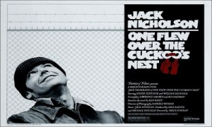 One Flew Over the Cuckoo's Nest Movie Review