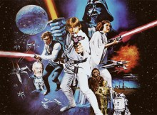 Star Wars Trailer 1977
