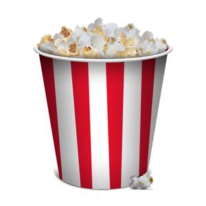 unsalted-popcorn