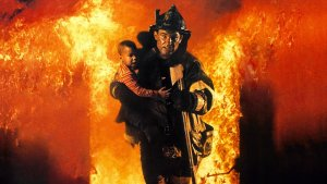 25 YEARS AFTER BACKDRAFT: SCREENWRITER GREGORY WIDEN TALKS ABOUT WORKING WITH DE NIRO, KURT RUSSELL, RON HOWARD, AND HINTS AT A POSSIBLE SEQUEL.