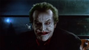Batman 1989 Trailer