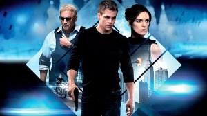 Jack Ryan Shadow Recruit - Movie Poster