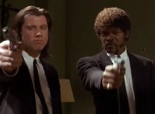 Pulp Fiction Trailer