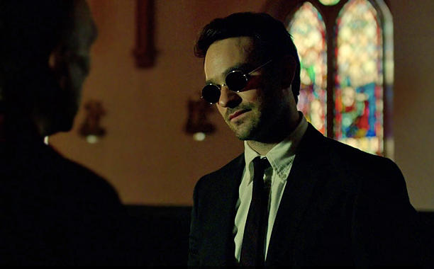 daredevil season one review