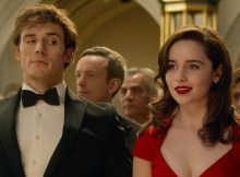 'ME BEFORE YOU' REVIEW: A SATISFYING AND PECULIAR TEARJERKER