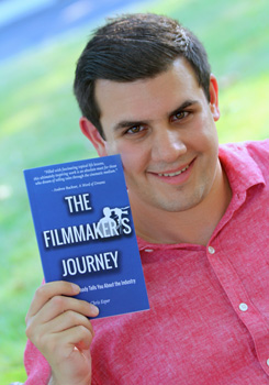 An Interview With Filmmaker and Author Chris Esper