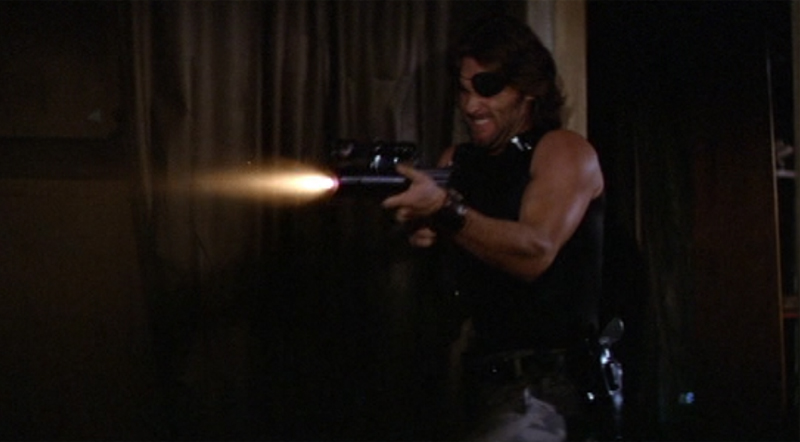 35 Things You Might Not Know About Escape From New York   Movie-Blogger.com