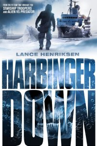 Harbinger Down movie review