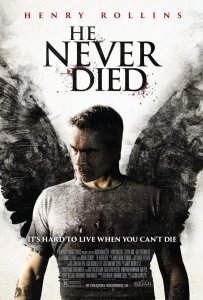 He Never Died movie review