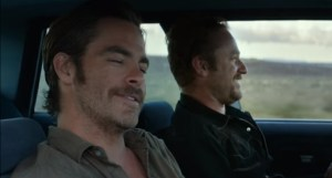 Hell or High Water Trailer 3