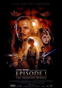 Star Wars Episode I: The Phantom Menace movie review