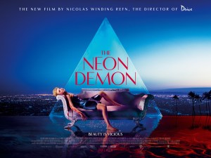 The Neon Demon Analysis