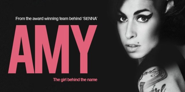 Amy movie review
