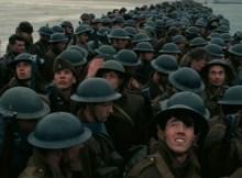 Dunkirk Teaser Trailer