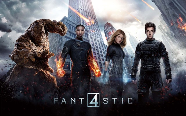 Fantastic 4 movie review