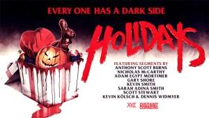 Holidays movie review