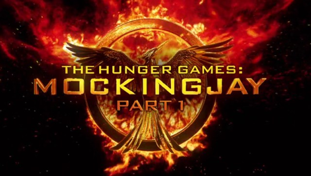 Mockingjay Part 1 movie review