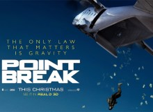 Point Break movie review