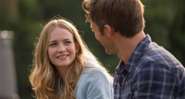 The Longest Ride movie review