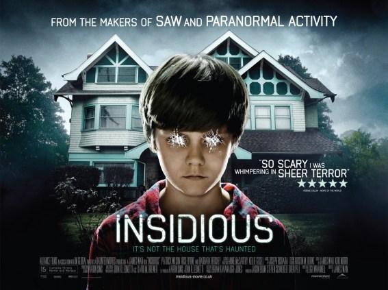 insidious good