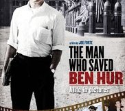 The Man Who Saved Ben-Hur movie review