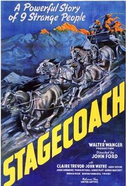 stagecoach movie review