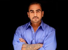An Interview With Actor Anthony L. Fernandez from THE EVIL GENE