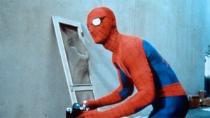 The Amazing Spider-Man (1977) movie review