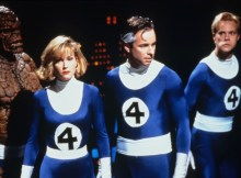 Uncork'd Entertainment acquires the heavily-anticipated DOOMED! THE UNTOLD STORY OF ROGER CORMAN'S THE FANTASTIC FOUR