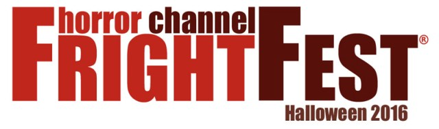 Horror Channel FrightFest Halloween 2016