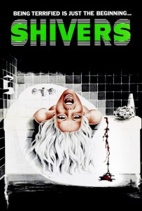 Shivers movie review