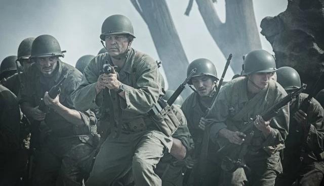 'Hacksaw Ridge' is a powerful Christian war story - REVIEW ...