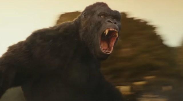 Kong: Skull Island Trailer 2